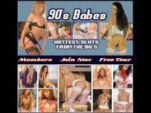 90's Babes