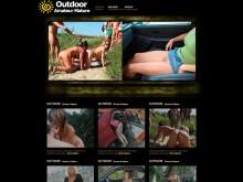 Outdoor Amateur Mature