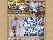 Vintage Porn Legends
