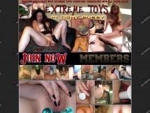 Extreme Toys