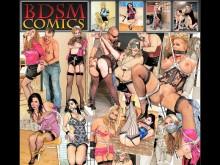 BDSM Comics