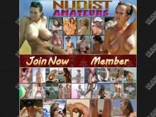 Nudist Amateurs