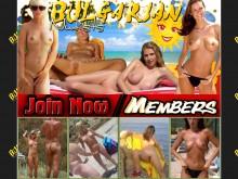 Bulgarian Nudists