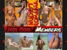 Nudist Romania