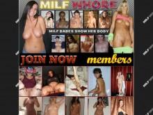 Milf Whore