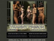 Tranny Prison