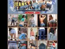 Jeans Fetish