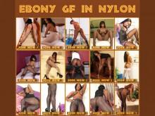 Ebony Nylon