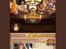 Retro Porn Stars - Brigitte Lahaie