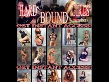 Hard Bound Girls