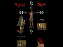 Slave Nun's World