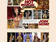 Hot Brazilian Carnival!