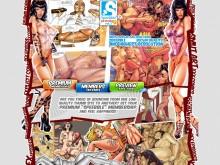 Speeble Porn Comics vol.2