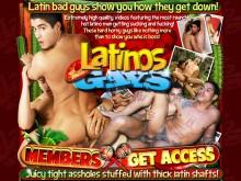 Latinos Gays